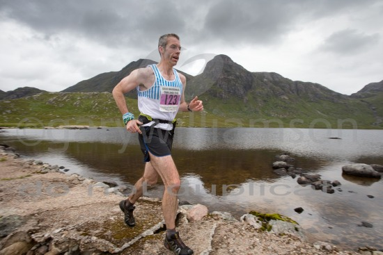 Great Wilderness Challenge, Ross-shire - 15th August 2015